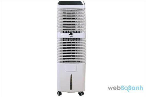 giá quạt điều hòa không khí iruka i95