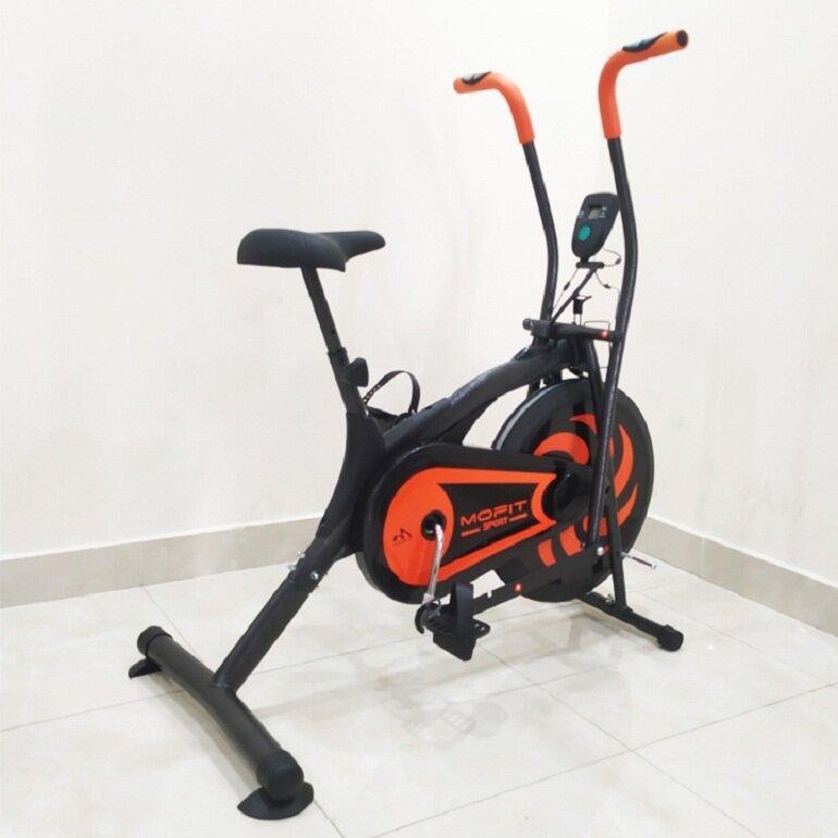 Xe đạp Mofit 2060 phù hợp với mọi đối tượng khác nhau