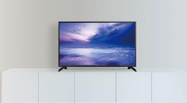 Smart Tivi Panasonic 50 inch TH-50FS500V - Giá rẻ nhất: 7.849.000 vnđ