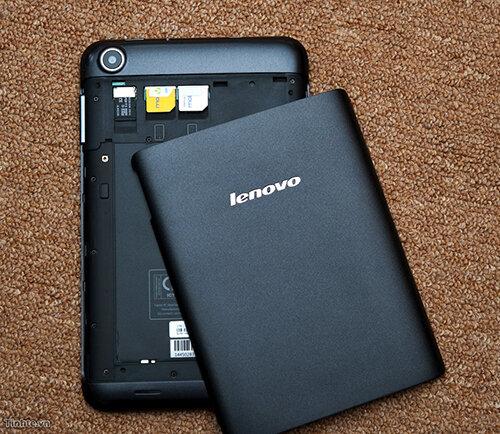 Đánh giá Máy tính bảng Lenovo Idea Tab A3000