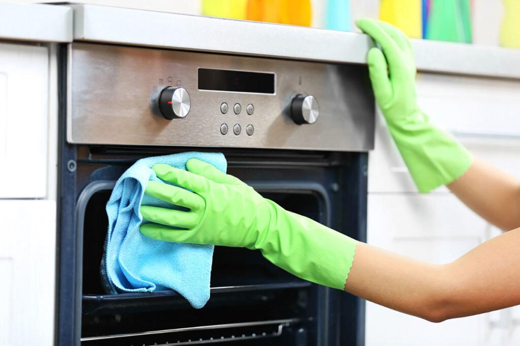 Cách sử dụng lò nướng an toàn, hiệu quả không phải ai cũng biết và thực hiện đúng