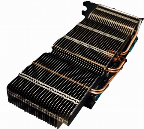 Nvidia GeForce 9800GT