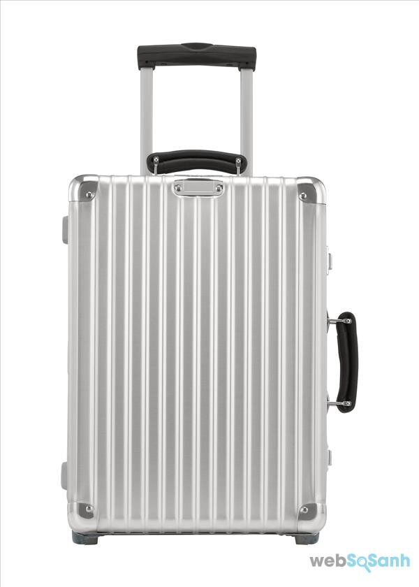 vali kéo nhỏ cao cấp Rimowa