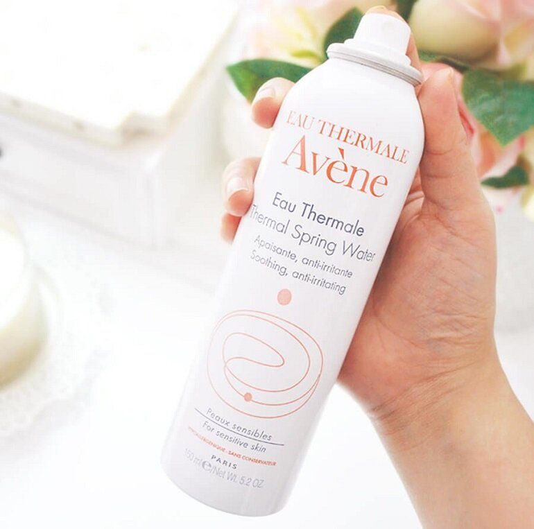 Xịt khoáng avene 50ml và Vichy 50ml sản phẩm nào được khách hàng ưa chuộng hơn?