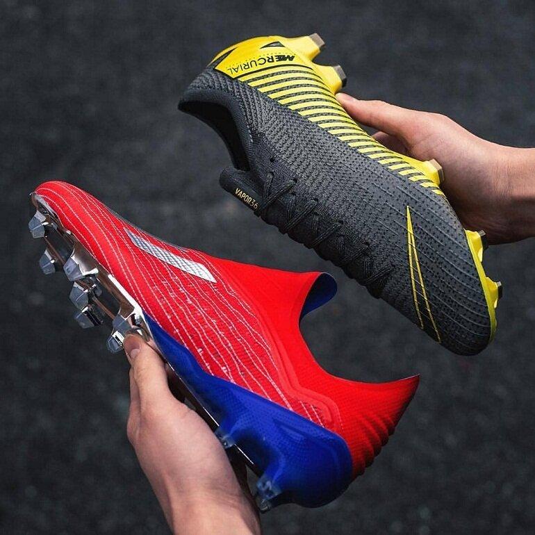 Giày bóng đá Adidas chính hãng