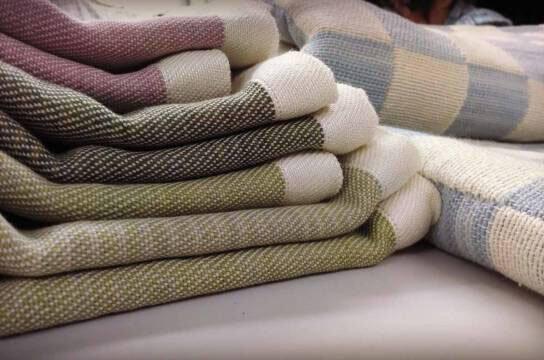 Lựa chọn chăn mùa đông