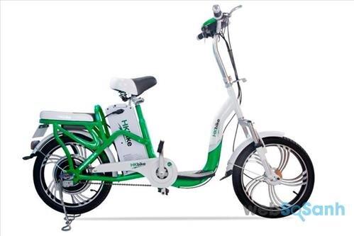 xe đạp điện pin bền nhất