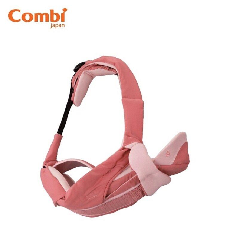 Nên mua địu em bé Combi chính hãng để đảm bảo an toàn