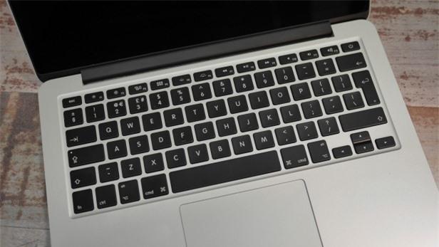 2015 13-inch MacBook Pro 5