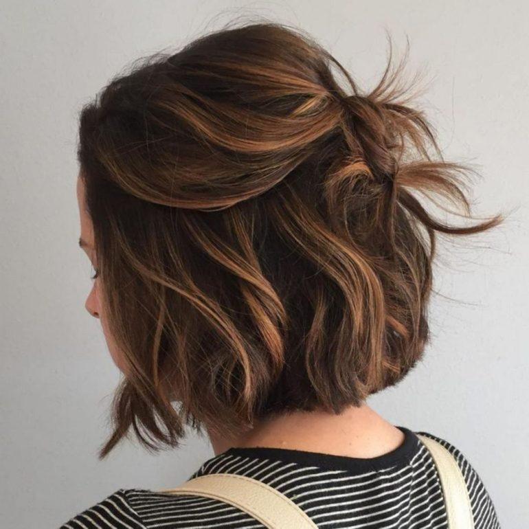 tóc-ngắn