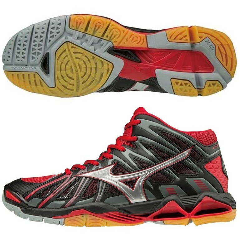 Độ bền của giày bóng chuyền chính hãng cao hơn gấp nhiều lần so với giày bóng chuyền nhái giả