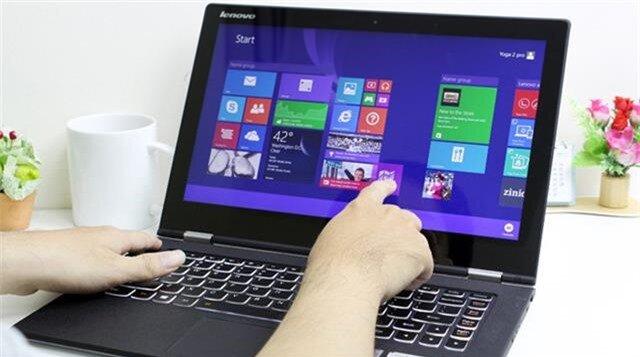 Máy có thời lượng dùng pin tốt hơn các dòng máy tính xách tay hiện nay trên thị trường