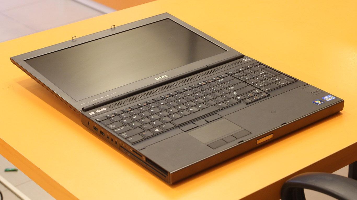 Cài đặt bảo mật vân tay win 7 cho laptop Dell vô cùng dễ dàng