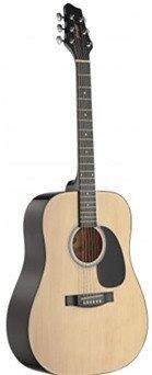 Đàn Guitar Classic Stagg SW201 - Màu BK/ N