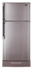 Tủ lạnh Sharp SJ-170 (SL/ BL) - 165 lít, 2 cửa