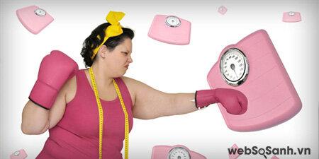 Nếu bạn muốn không ngáy ngủ nữa, hãy giảm cân!