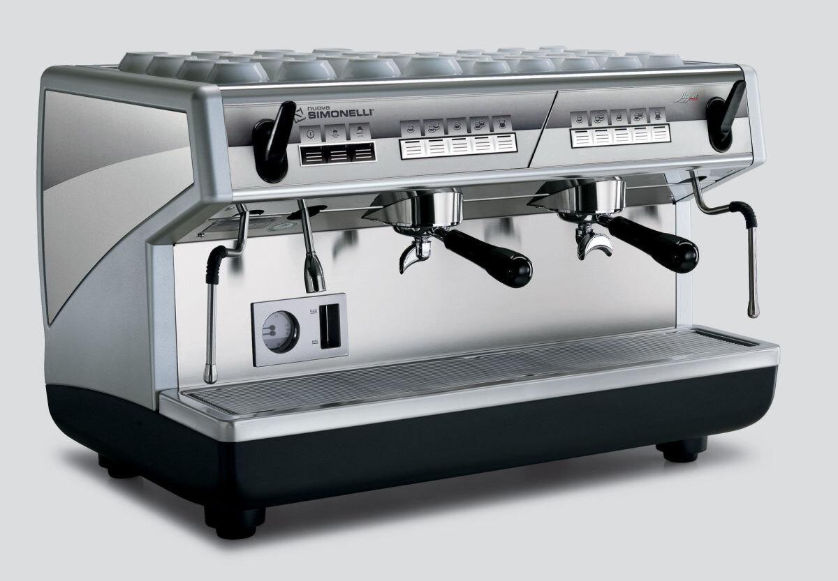 Máy pha cà phê Nuova Simonelli Appia II 1 Group