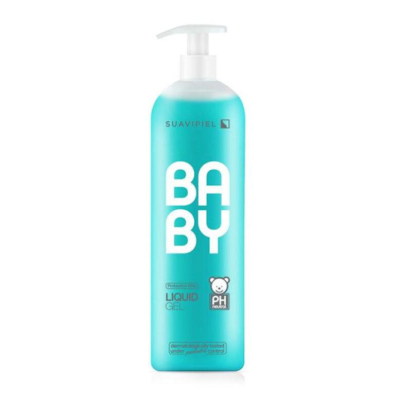 Dầu gội Dicora Urban Fit Baby Liquid Gel 750 ml