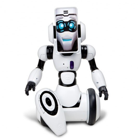 RoboMe lets you customize robotic avatars with fun personalities and quirky behaviors