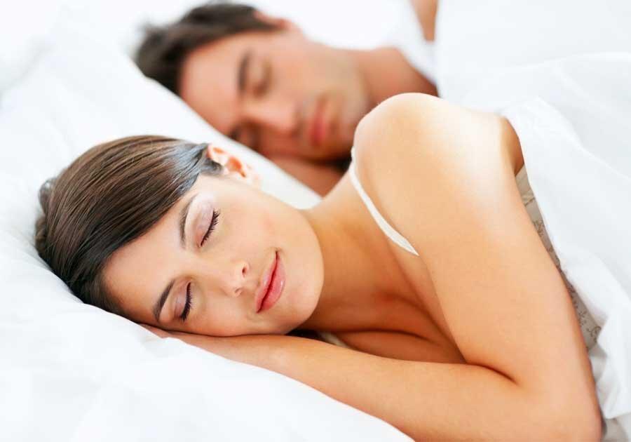 Các thành phần trong tinh chất hàu giúp người dùng có được giấc ngủ sâu