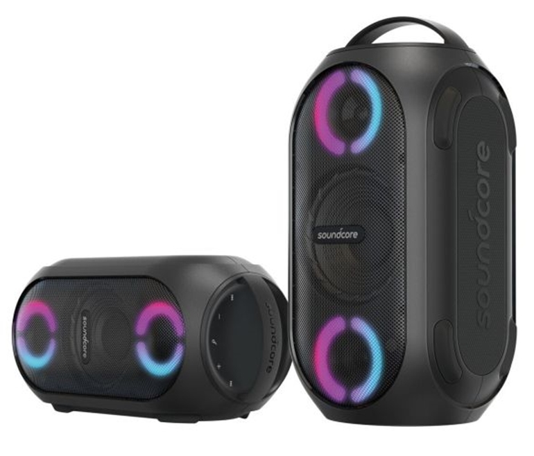 loa anker soundcore rave mini