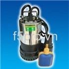 Máy bơm chìm hút nước thải có phao NTP HSM240-1.25 26 (P) 250W