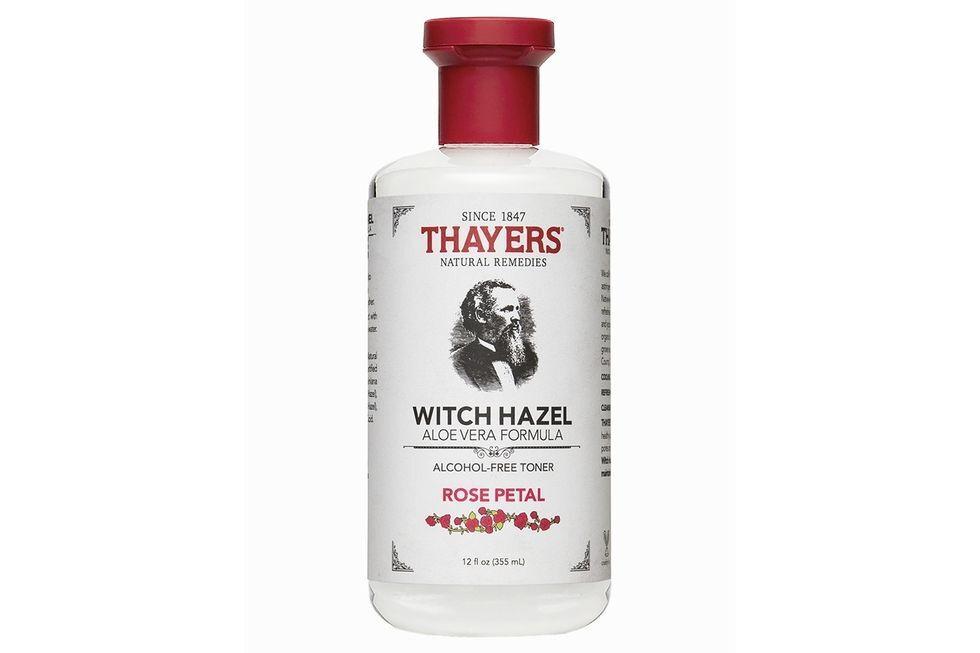 Nước hoa hồng Thayers Alcohol-free Rose Petal Witch Hazel