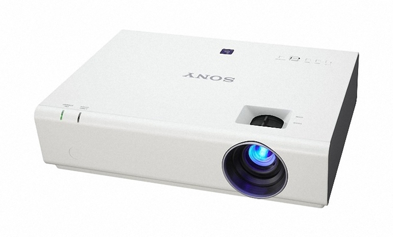 máy chiếu Sony cho văn phòng