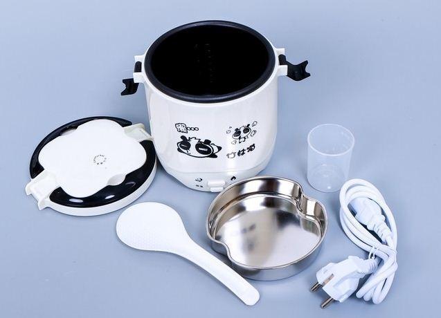 nồi cơm điện mini Rice Cooker thế hệ mới