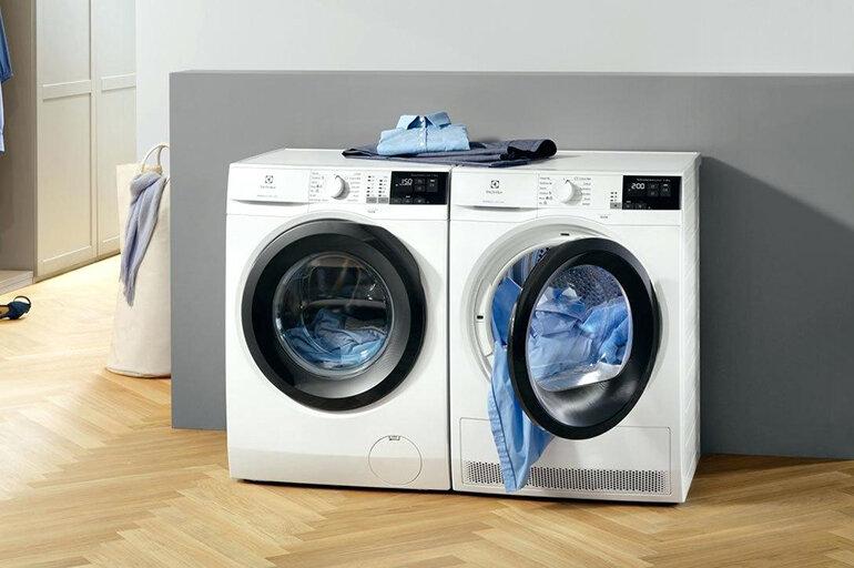 Máy giặt Electrolux có tốt không (Nguồn: naniwaweb.info)