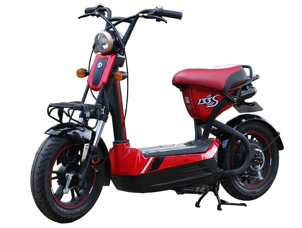 Xe đạp điện Giant Momentum 133S