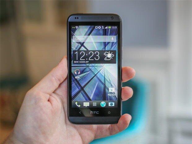 Đánh giá HTC Desire 601, xứng danh anh cả?