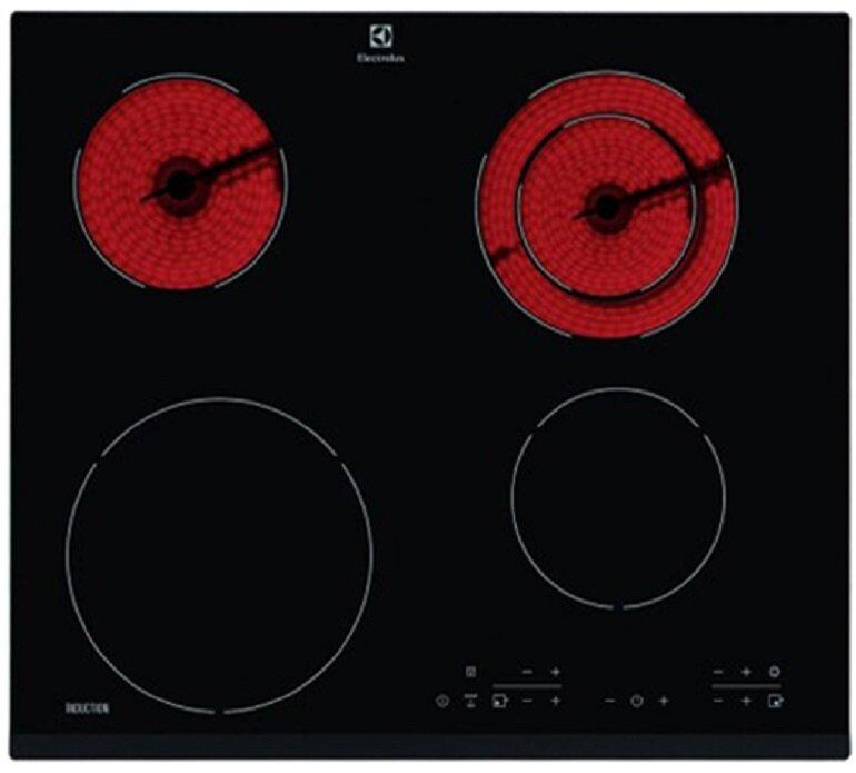 Nguyên nhân và cách khắc phục hiện tượng bếp từ Electrolxux không nhận nồi