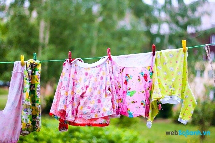tính năng giặt cô đặc bằng bọt khí đánh tan bột giặt ở mức nước thấp