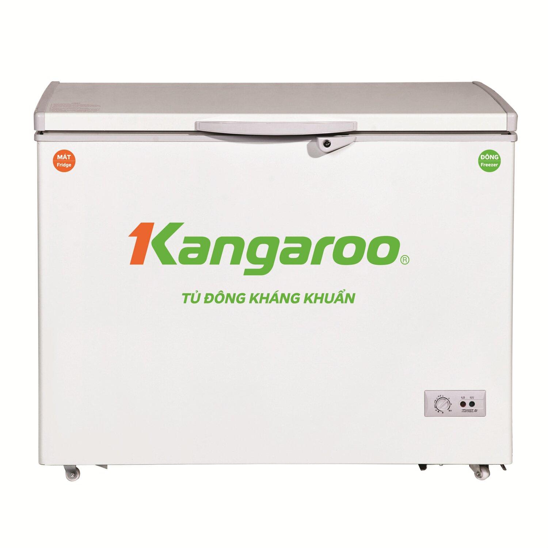 tủ đông kangaroo giá rẻ