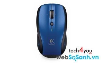 Chuột máy tính Logitech M515 Wireless Mouse