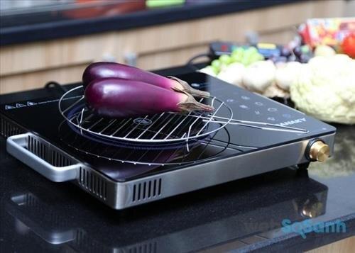 Bếp nướng hồng ngoại