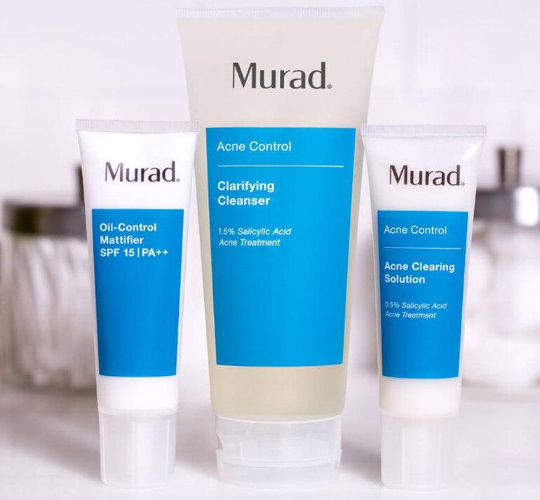Giới thiệu 3 sản phẩm sữa rửa mặt sạch sâu nên dùng