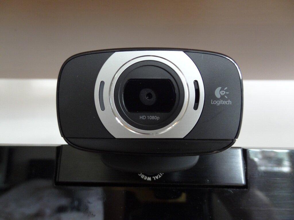 Logitech C615 có chất lượng chat video cực kỳ sắc nét
