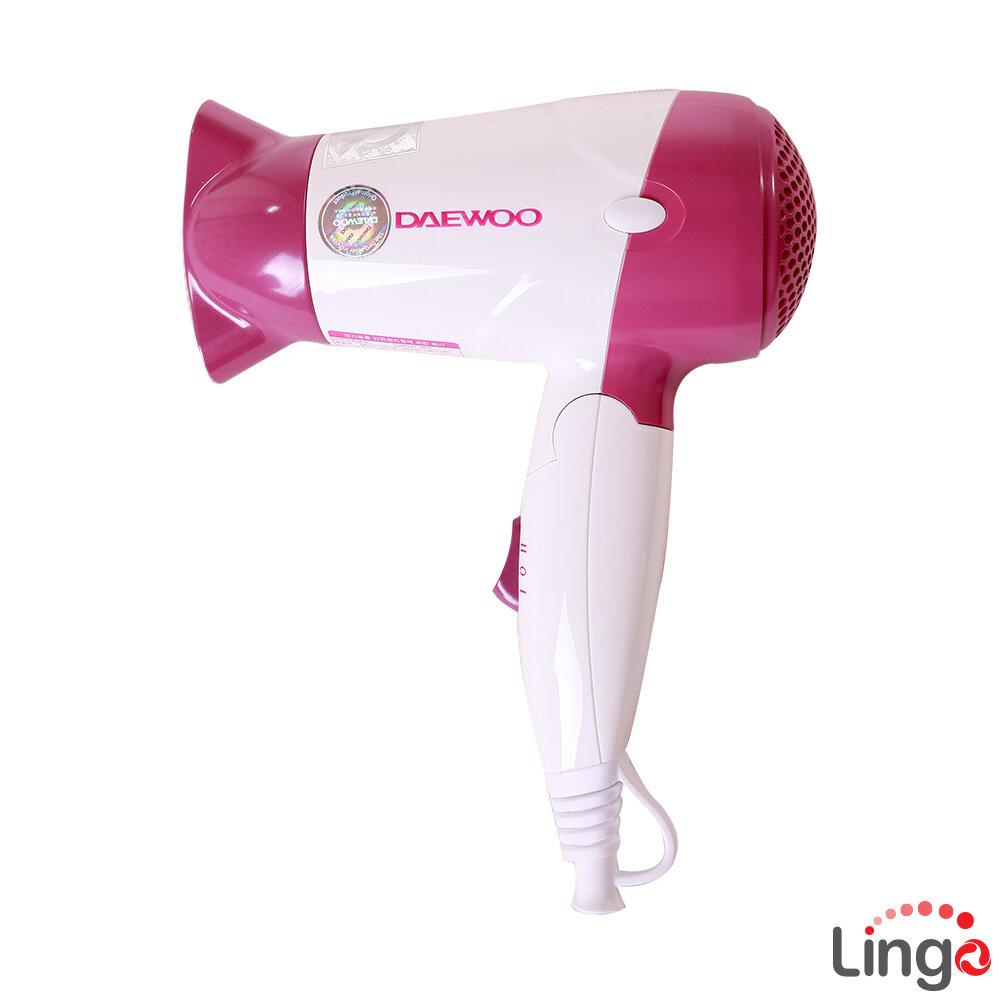 Máy sấy tóc Daewoo DWH-95 - Máy sấy tóc thương hiệu Hàn Quốc