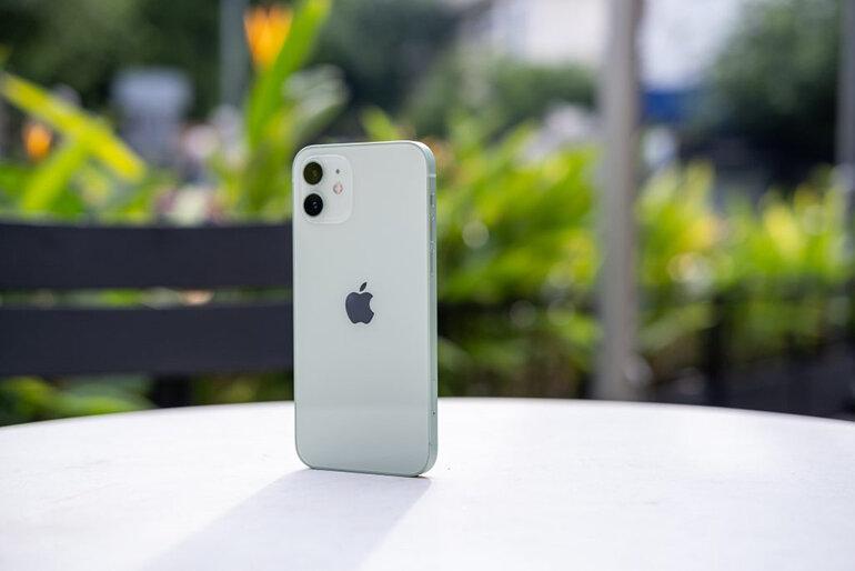 iphone 12 xách tay