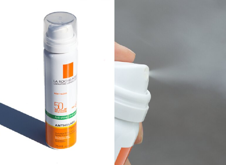 Xịt chống nắng La Roche Posay Anthelios XL Spray