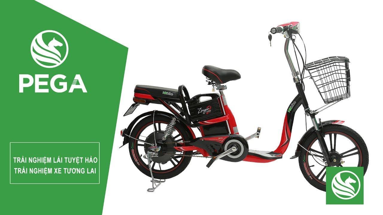 Thương hiệu xe đạp điện Việt Nam được nhiều người tin tưởng