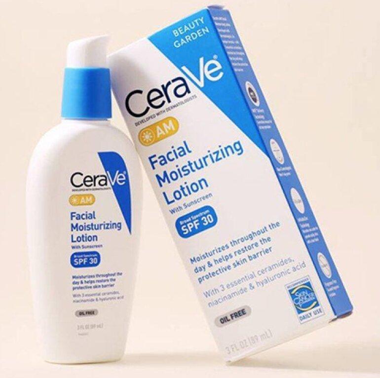 Gợi ý kem dưỡng ẩm cho da nhạy cảm được sử dụng nhiều nhất hiện nay