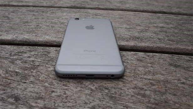 iPhone 6 40