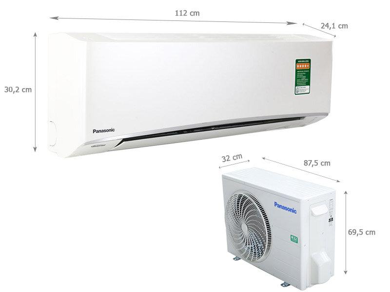 Máy lạnh Panasonic Z18TKH-8