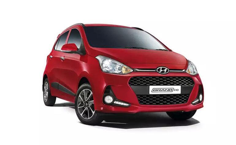 Xe ô tô Hyundai Grand