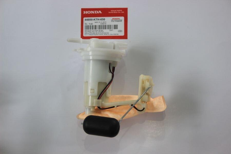 Một loại bơm xăng xe tay ga của Honda