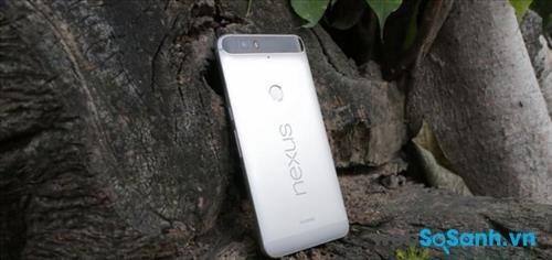 Điện thoại Huawei Nexus 6P