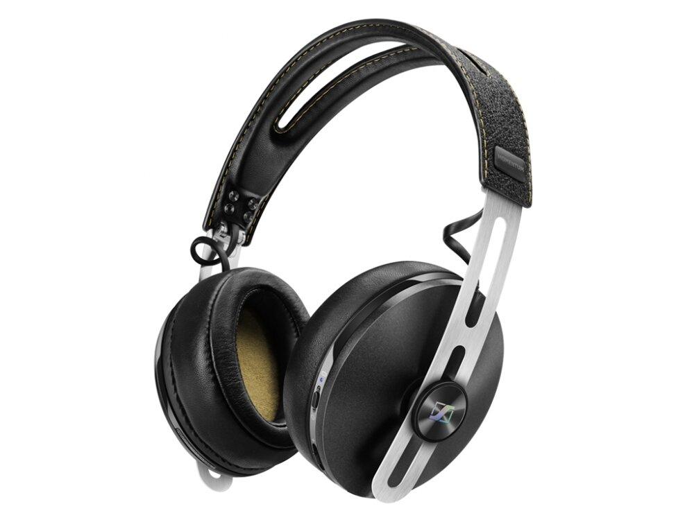 Tai nghe Bluetooth Sennheiser Momentum cho âm thanh ổn định, chất lượng